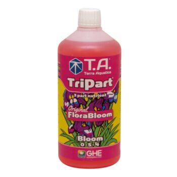 Terra Aquatica TriPart Bloom 1Lt