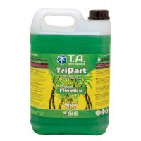 Terra Aquatica TriPart Grow 5Lt