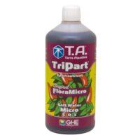 Terra Aquatica TriPart Micro Soft Water 1Lt