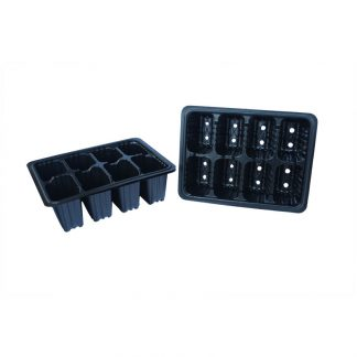 8 cell seedling tray
