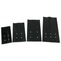 Black Plant Bags