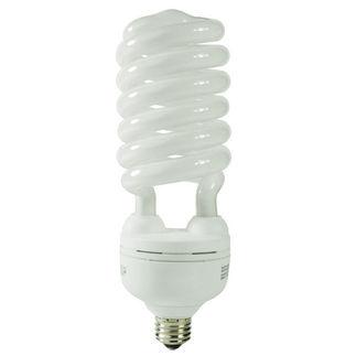 Fluorescent CFL - 6400k