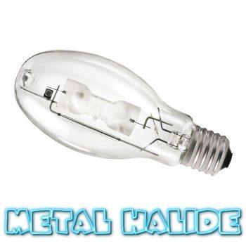Venture Metal Halide