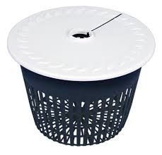 Net Pot Lid