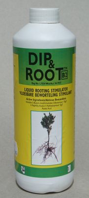 Dip & Root Rooting Hormone