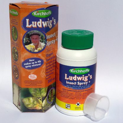 Ludwigs Insect Spray