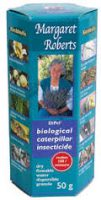 Margaret Roberts Caterpillar Insecticide