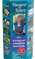 Biological Caterpillar Insecticide