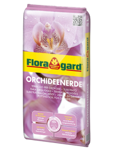 Floragard Orchids