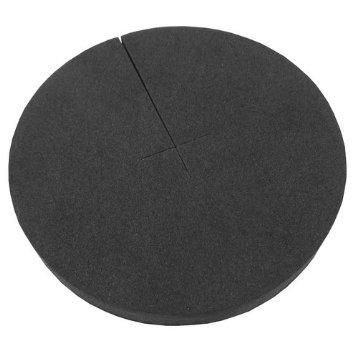 Neoprene disc