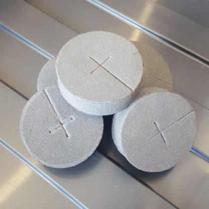 Neoprene Discs