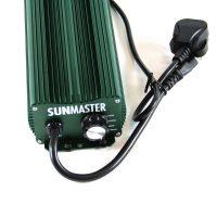 Sunmaster 600W Digital Ballast