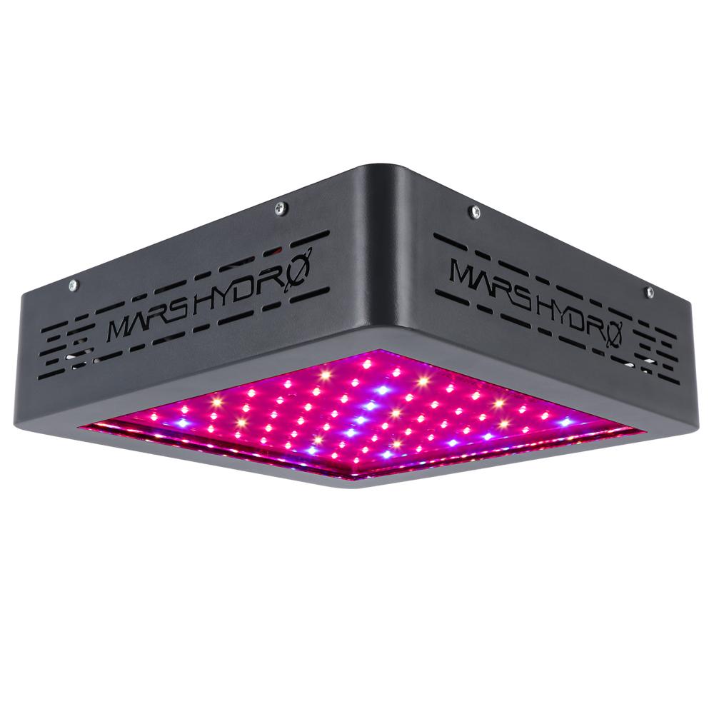 mars ii 400 led grow light online hydroponics shop. Black Bedroom Furniture Sets. Home Design Ideas