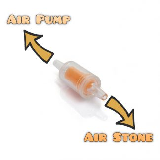 Air Pump Check Valve