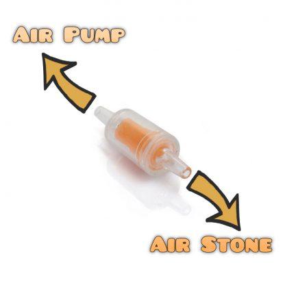Air Pump Check Valve