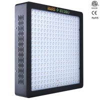 Mars II 1600 LED Grow Light