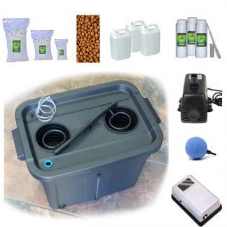 Maxi DWC Starter Kit