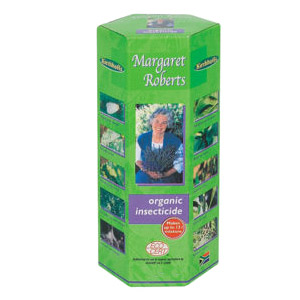 Margaret Roberts Organic Insecticide Online Hydroponics Shop