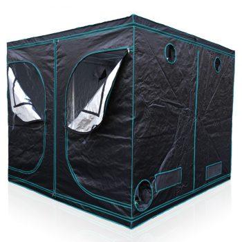 Mars Grow Tent 2.4m x 2.4m x 2m