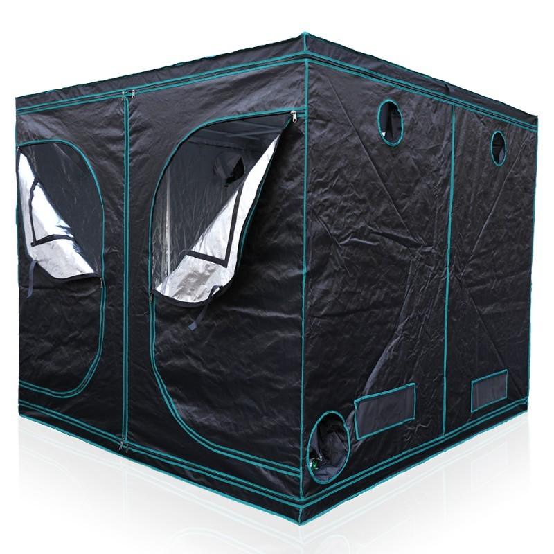 online retailer 3a71e 18a66 Mars Grow Tent 2 4m X 2 4m X 2m Online Hydroponics Shop
