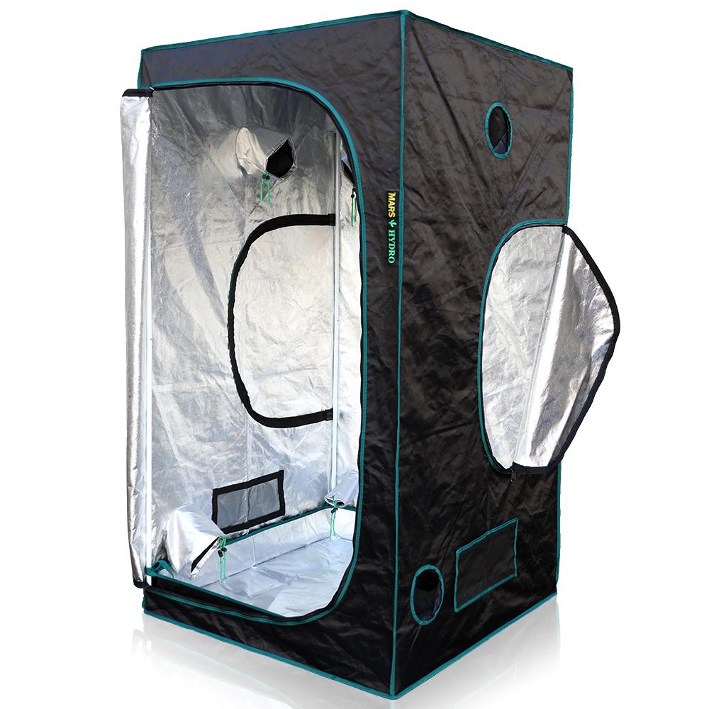 Mars Grow Tent 1.5m x 1.5m x 2m  sc 1 st  hydroponic.co.za & Mars Grow Tent 1.5m x 1.5m x 2m - Online Hydroponics Shop