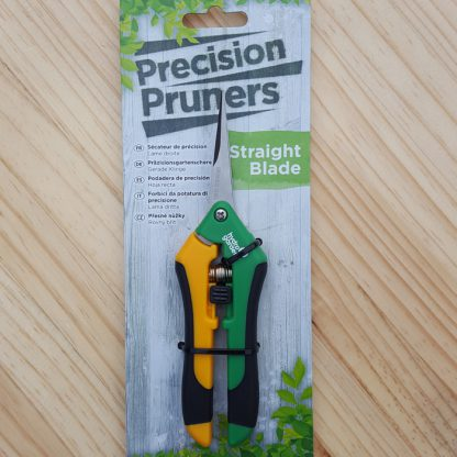 Precision Pruner Straight Blade