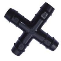Cross Connector 12mm
