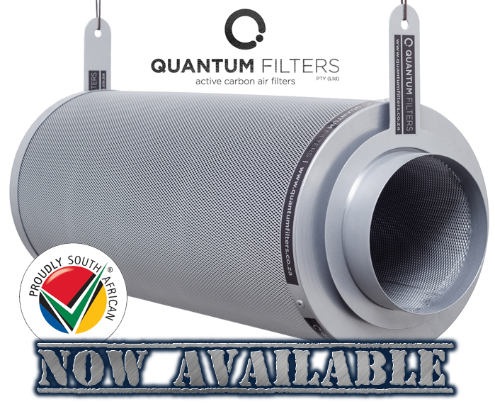 Quantum Filters Now Here