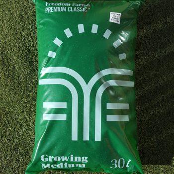 Freedom Farms Premium Growing Medium