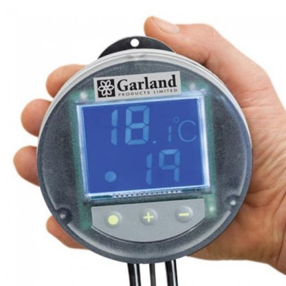 Garland Variable Temperature Control