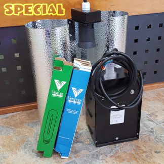 Magnetic Ballast Combo Special