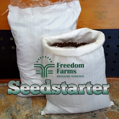 Seedstarter Germination Medium