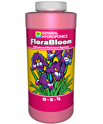 GHE FloraBloom