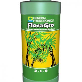 GHE FloraGro