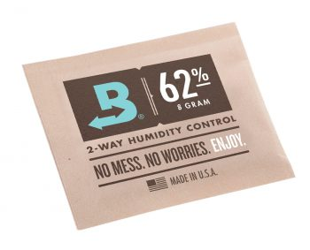 Boveda Humidity Control Sachets