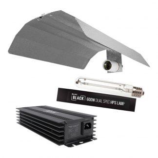 Lumii Black 600w Electronic Kit