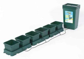 easy2grow Kit 6 row