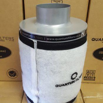 Quantum Filters 100mm