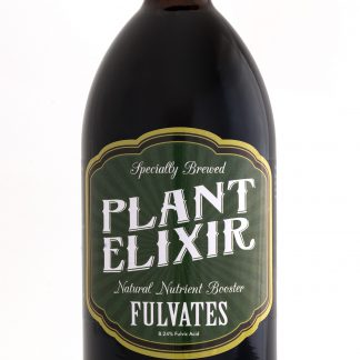 Plant Elixir Fulvates