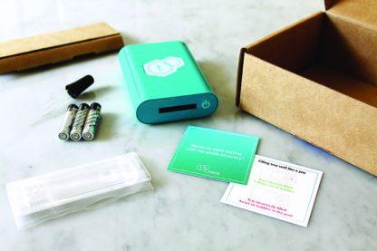 tCheck Infusion Potency Tester Box