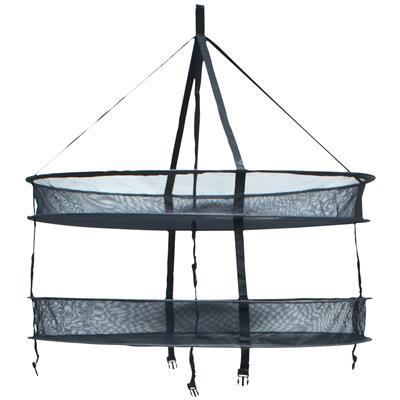 75cm Black Dry Net