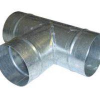 Ducting Splitter T