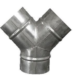Ducting Splitter