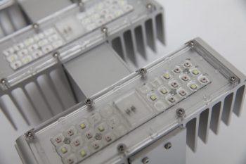 SANLight Q6W lenses
