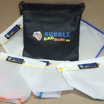 All Mesh Bubblebag