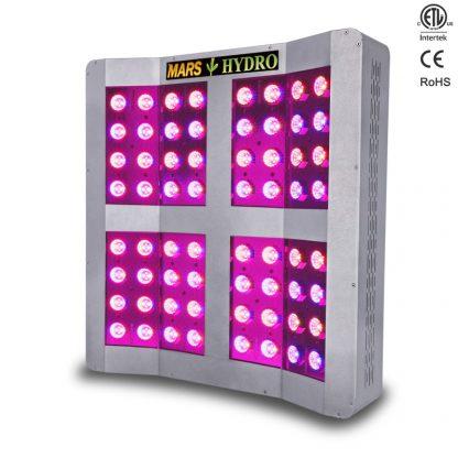 Mars Pro II Cree 256 LED