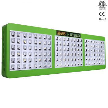 Mars Reflector 144 LED Grow Light