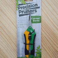 Precision Pruner Curved Blade