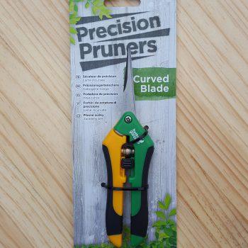 Precision Pruner Curved Blade