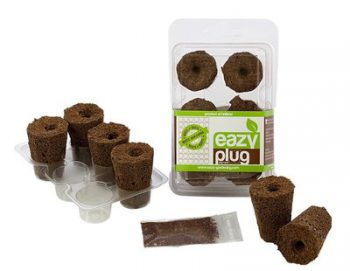 Eazyplug 6 Plug Sowing Set